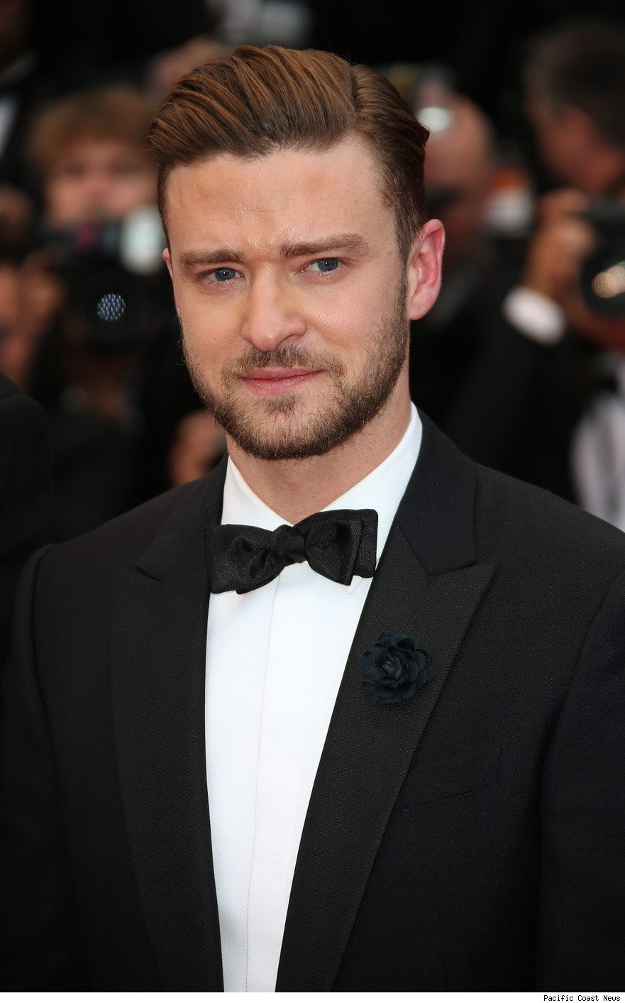kanye west hairstyle : Justin Timberlake Hairstyle 2013 Name www.galleryhip.com - The ...