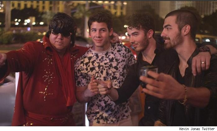 Jonas Brothers First Time music video July 17 teaser
