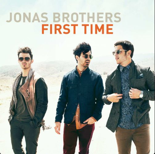 Jonas Brothers First Time music video premiere full