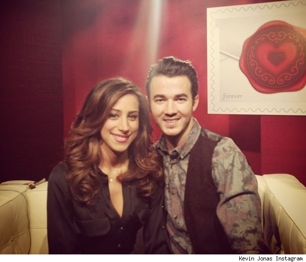 Kevin and Danielle Jonas pregnant baby Jonas due date