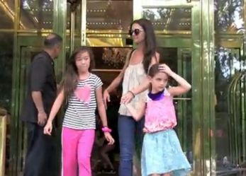 Suri Cruise Paparazzi brat bitch video