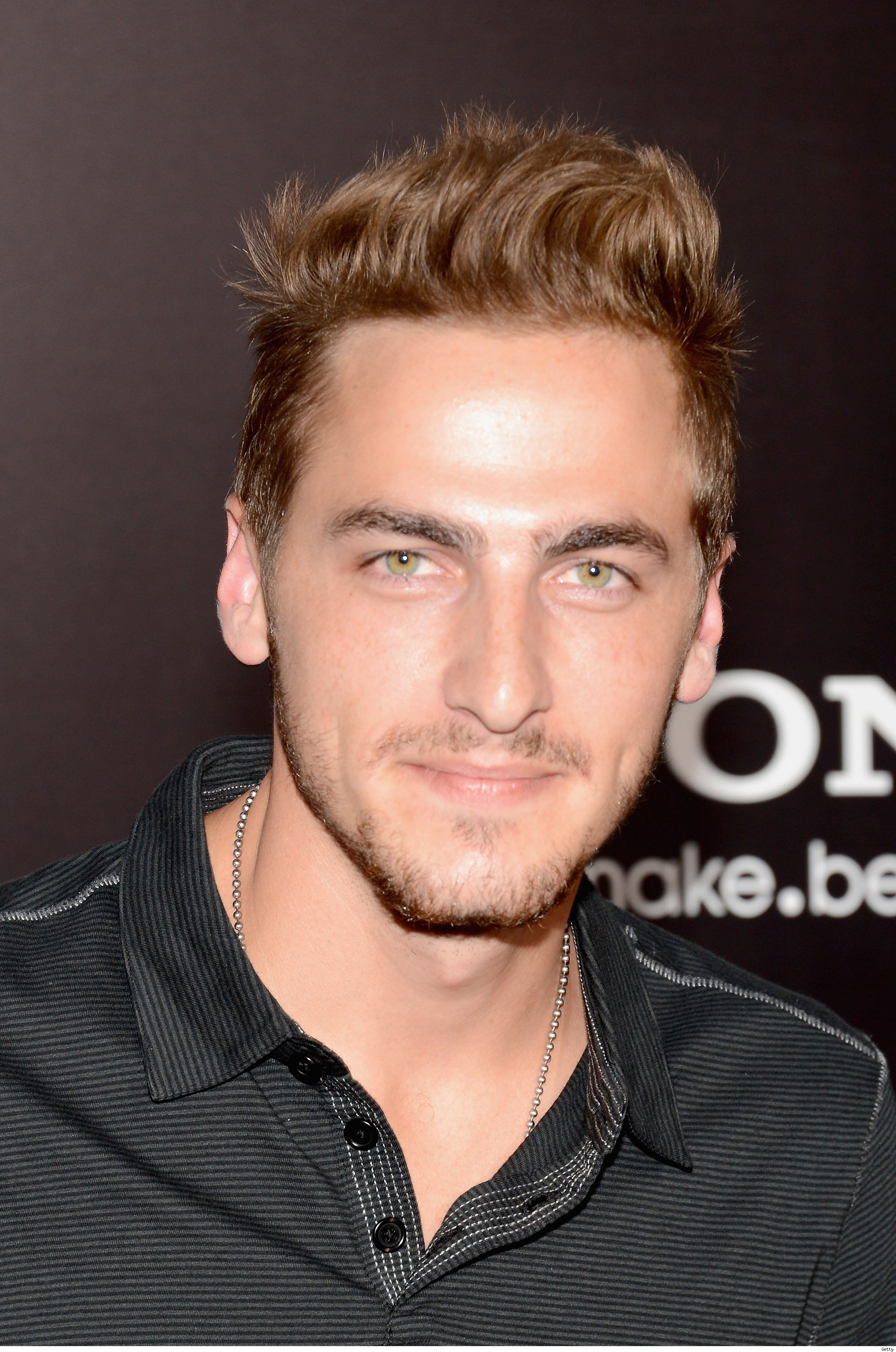 kendall schmidt cover girl