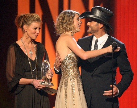 Are Tim Mcgraw And Faith Hill Getting A Divorce Because Of Taylor Swift Cambio