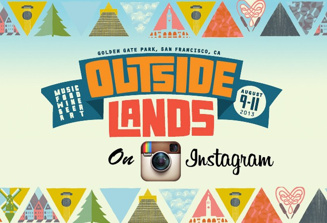 Outside Lands on Instagram: Check Out the Latest Pics!