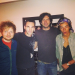 Ed Sheeran: Fun On Instagram!