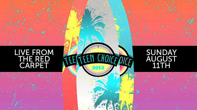 Teen Choice Awards on Instagram: Check Out the Pics!