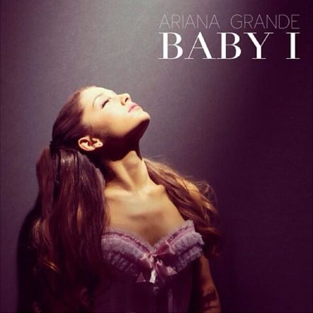 Ariana Grande Baby I music video teaser
