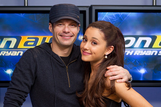 Ariana Grande Talks Dating Nathan Sykes, Justin Bieber Kiss: Listen!