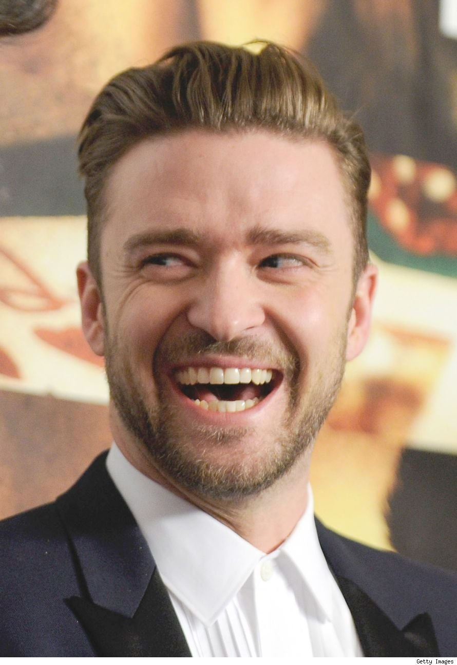 Justin Timberlake suggests One Direction and N Sync form boyband