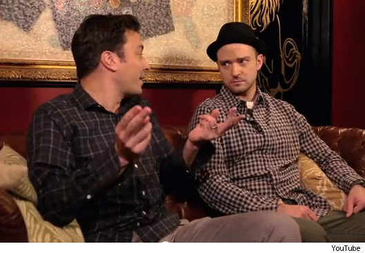 Justin Timberlake Jimmy Fallon hashtag sketch video