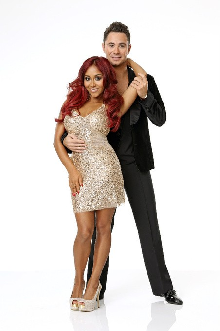 Snooki too skinny Dancing with the Stars weight loss