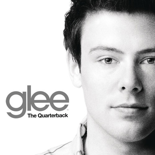 Glee Cory Monteith The Quarterback tribute episode songs video