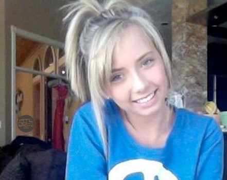 Eminem's daughter