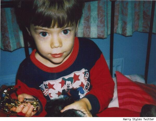 One Direction Story of My Life Harry