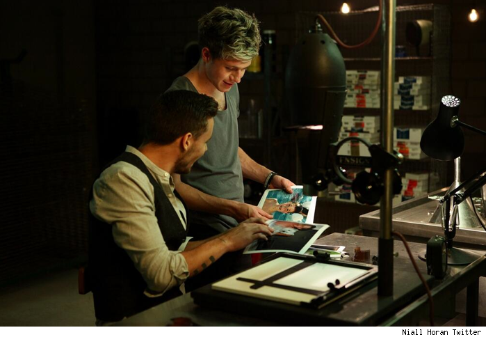 Watch One Direction Story of My Life music video teaser