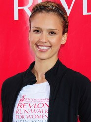 Jessica Alba (Credit: John P Iblis, JPI Studios)