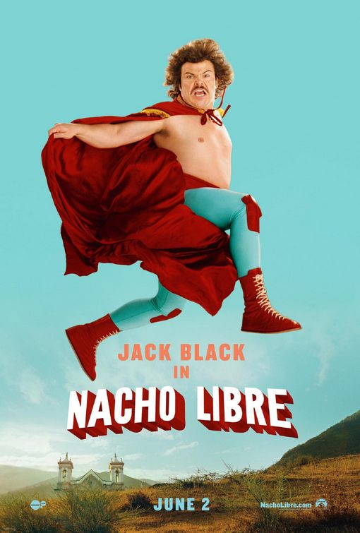 nacho libre quotes xoxo