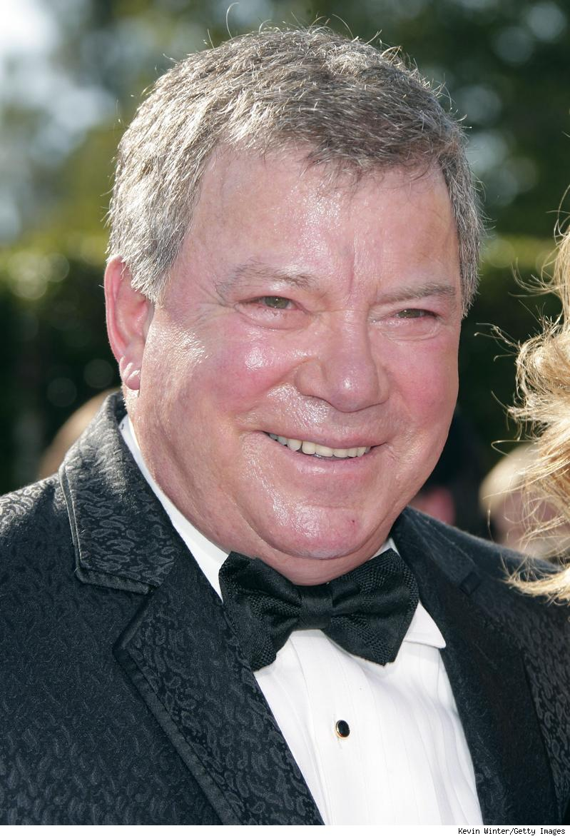 William Shatner - Picture Actress