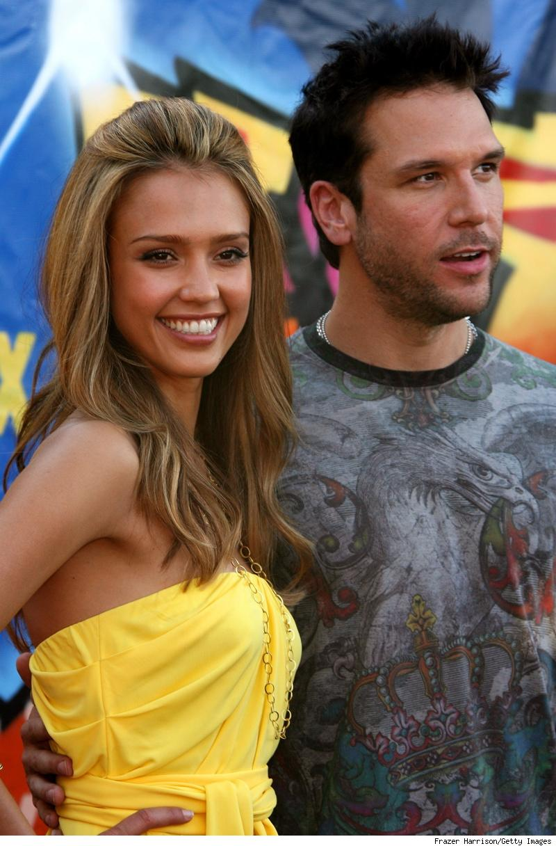 jessica alba dating now It didn't take long for jessica alba and her producer husband cash warren's relationship to get serious, the actress recently revealed -- in fact, she sa.
