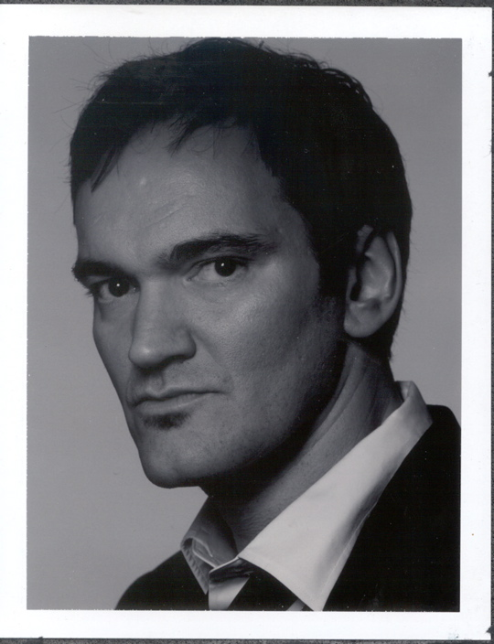 Quentin Tarantino - Photo Colection