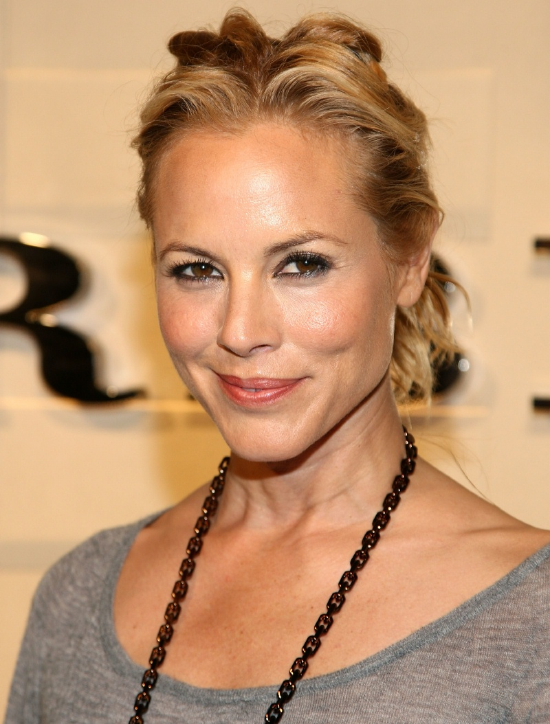 WATCH Maria Bello nudes NOW
