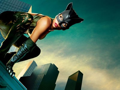 Halle Berry Catwoman Hot. To simply put this: Catwoman