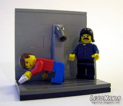 Lego Prison Rapist, linked from cinematical.com