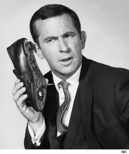 Don Adams Wallpapers