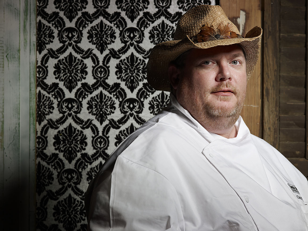Chef Chris Hall of Atlanta's Local Three Kitchen &amp; Bar chats with City's Best. 