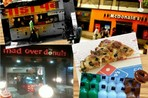 Eateries in and around Mithibai