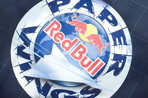 Red Bull - Paper Wings