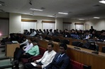 IIT KGP MUN: Of Nations and Delegates