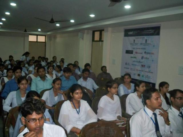 Summer Training in Lucknow Cetpa infotech
