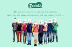Zumbl- Sometimes we just need to talk!