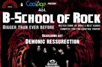B-School of Rock 2012: A recap