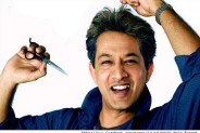 Indians abroad are the fussiest: Jawed Habib