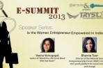 Is the woman entrepreneur empowered in India?