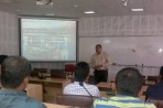 Guest Lecture by Mr. Sanjoy Sen, Div CIO, ITC India Ltd