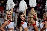 IPL&#039;s Cheerleading Brigade