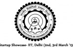 Startups at Startup Showcase, E-Summit IIT Delhi