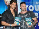 Hrithik launches Kris Gethin's Your Best Body