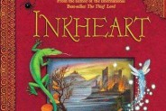 The Book Review: Inkheart