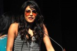 Priyanka Chopra @ St. Andrews Auditorium