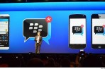 BlackBerry bringing BBM to IOS and Android!