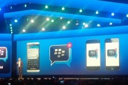BlackBerry to launch BBM as Android and iPhone app