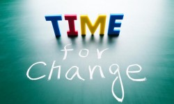 Change: Is it possible?