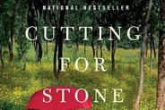 The Book Review: Cutting for Stone
