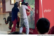 Coke Ad tries to 'open happiness' between Indo-Pak