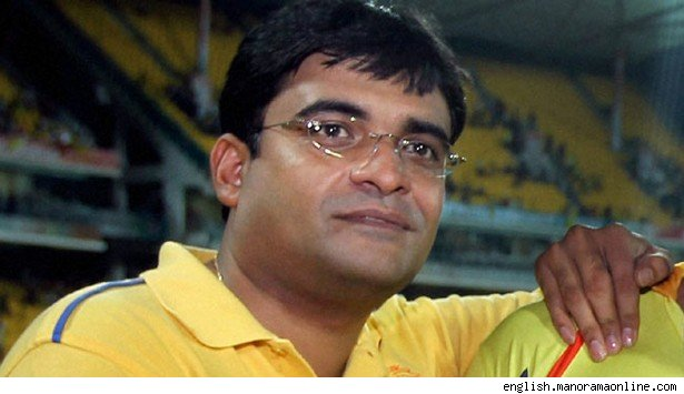 The Scandal-hit Son-in-law: Gurunath Meiyappan arrested