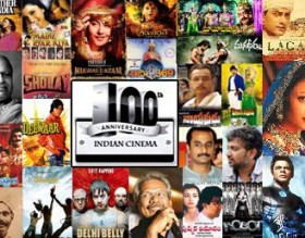 BOLLYWOOD QUIZ: 100 Years of Indian Cinema